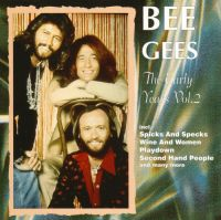 Cover Bee Gees - The Early Years Vol.2 [1994]